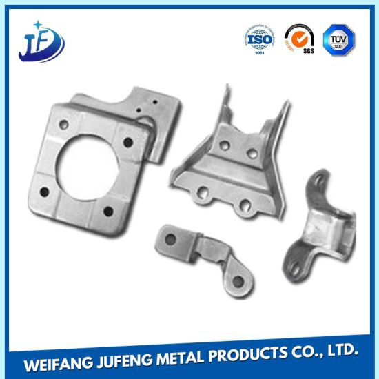 OEM Aluminum/Brass/Stainless Steel/Cooper Sheet Metal Stamping Parts for Computer Case pictures & photos