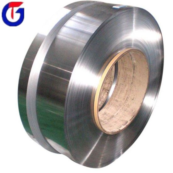 430 Stainless Steel Coil, Cold Roll Stainless Steel Coil pictures & photos