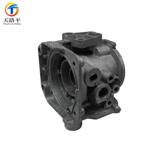 China OEM Aluminum Die Casting Car Parts Auto Spare Parts pictures & photos