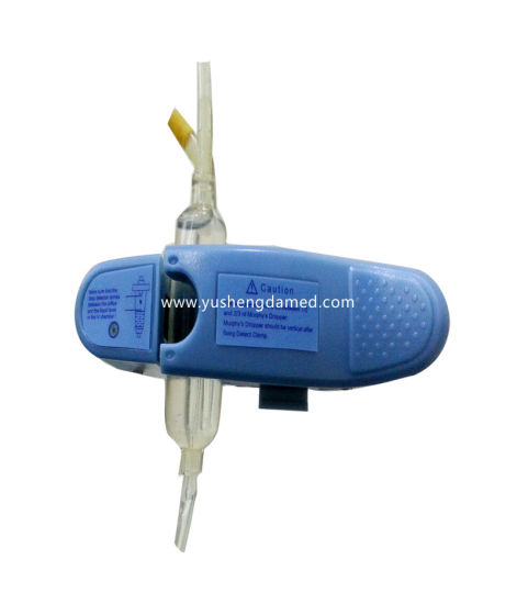 Small Size Hospital Equipment Veterinary Infusion Pump pictures & photos