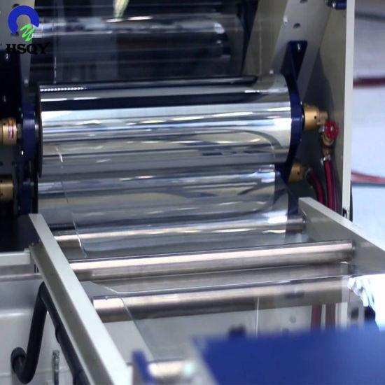 1mm Transparent Clear Plastic Pet Sheet