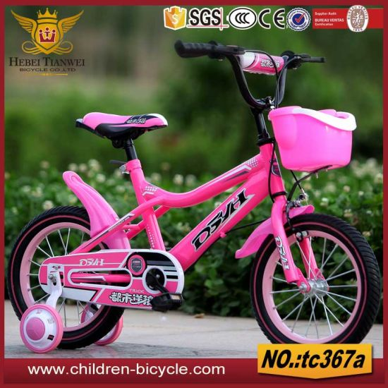 Red MTB Child Bike/Mini Mountain Bicycle for Kids pictures & photos