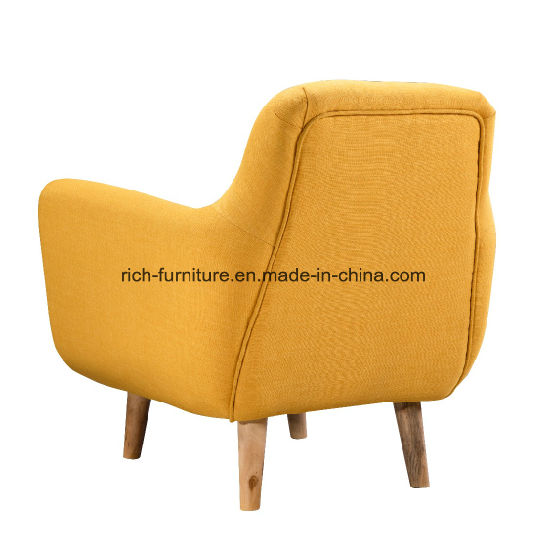 North Europe Designer Fabric Sofas pictures & photos