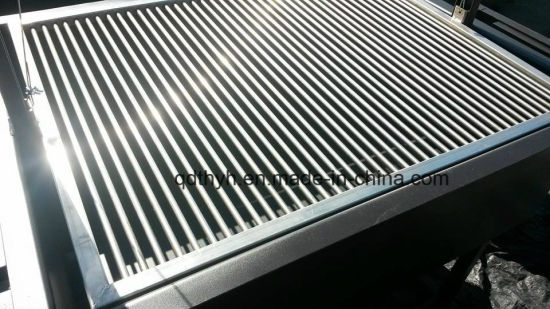 Stainless Steel Charcoal Grate BBQ Grates, Custom Grill Grates