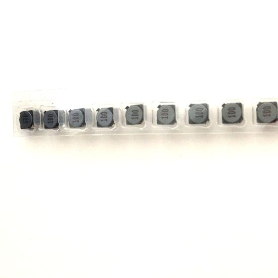 SMD Inductor with 10uh Which Will Be Easy Assembly pictures & photos