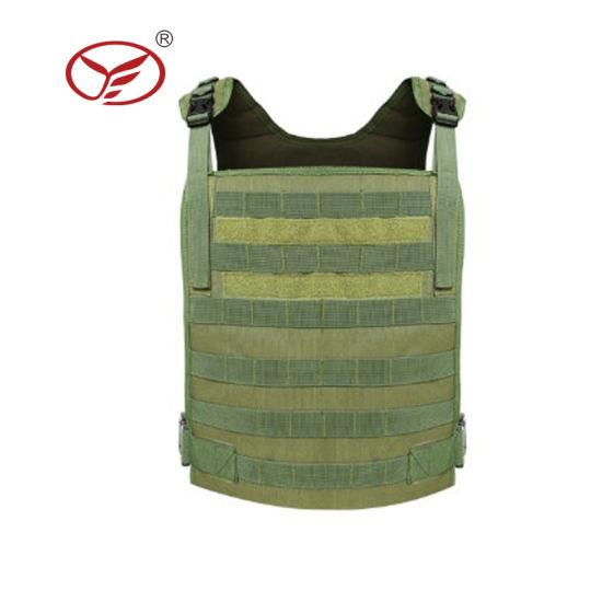 Nijiiia Bulletproof Vest/Soft Body Armor/Police Military Vest