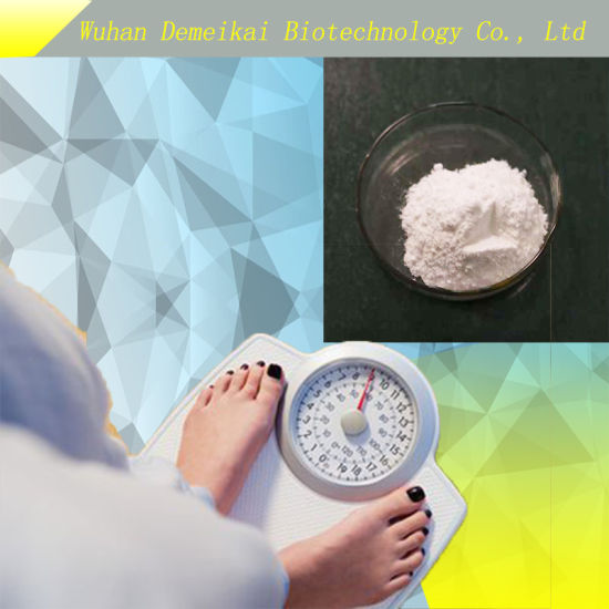 Top Quality Cetilistat Powder Controlling Body Weight Without Side Effect