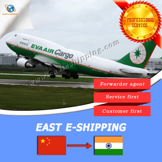 Shipping Freight Logistics Agency Service From Gaungzhou to Pipavav pictures & photos