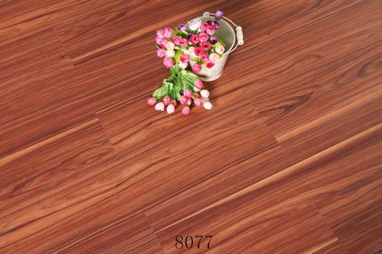 Best Quality Marple Color Click Lock Vinyl Tile Spc Flooring