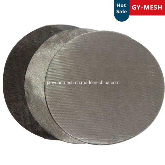 High Quality Stainless Steel Sieve Square Wire Mesh 50 Mesh 100 Mesh 150 Mesh 200 Mesh