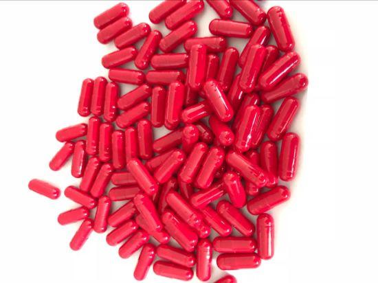 China Raw Material Anti-Epileptic Drug Pregabalin Powder