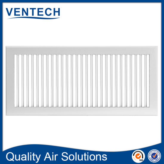 Air Vent Return Grill, Ceiling Exhaust Grille for Air Conditioning