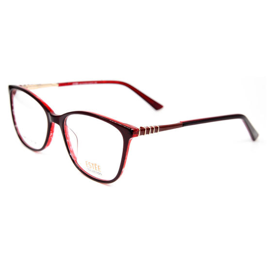 48fd70323c24 Wholesale Hot Sale 2018 Latest Beautiful Acetate Spectacles Optical Glasses  Frames for Girls