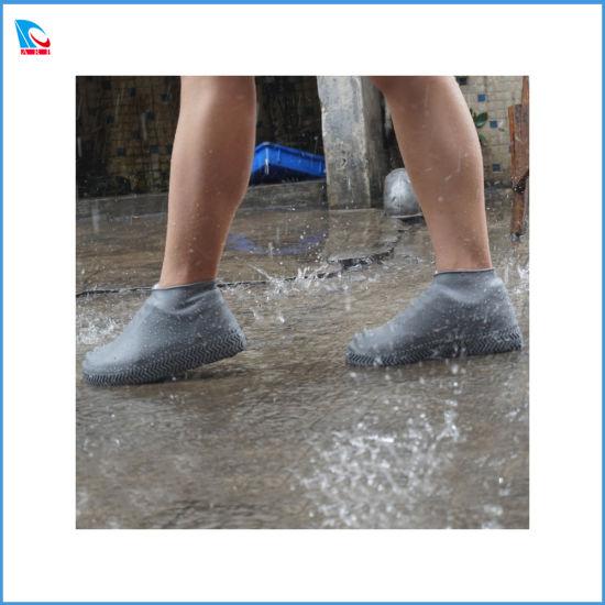 China Outdoor Shoe Protectors Reusable