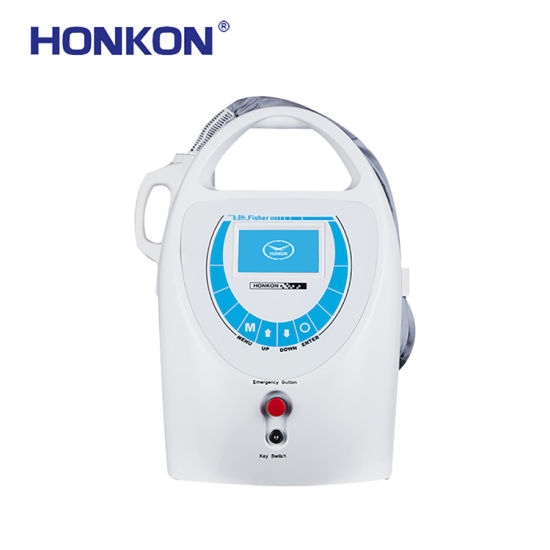 Beauty Salon Equipment for Weight Loss and Hair Removal with High Quality