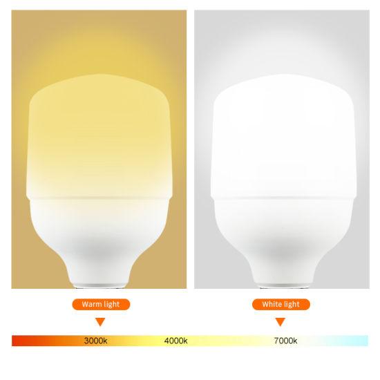 High Power LED Bulb 5W 10W 15W 20W 30W 40W 50W Warehouse Light