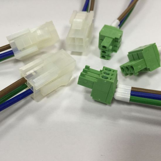 the wire harness green china alternative 3 5 screw green pluggable terminal block to 5557 wire harness engineer jobs glassdoor green pluggable terminal block to 5557