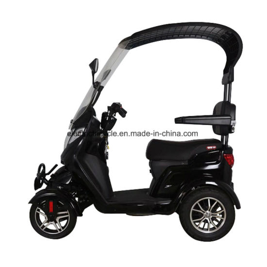 Wholesale Cheap 4-Wheel Smart Electric Mobility Scooter for Disabled /Old People