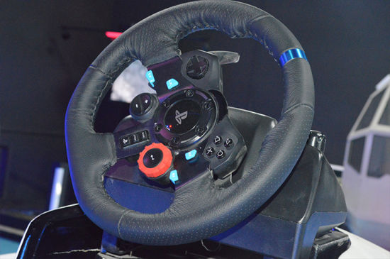 China 2019 Hot 9d Vr Simulator Vr Motion Video Racing Game