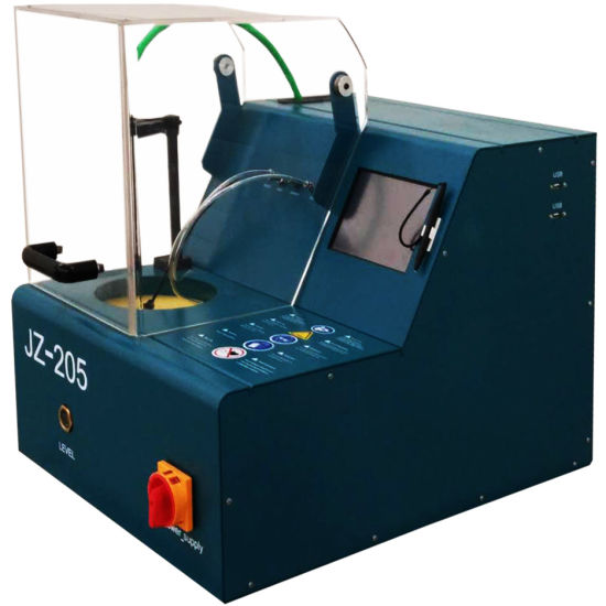 Best Price Common Rail Injector Test Bench