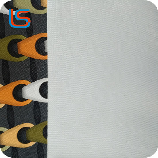 High Quality Waterproof Transfer Film Faux Leather with Pattern Can Be Changed pictures & photos