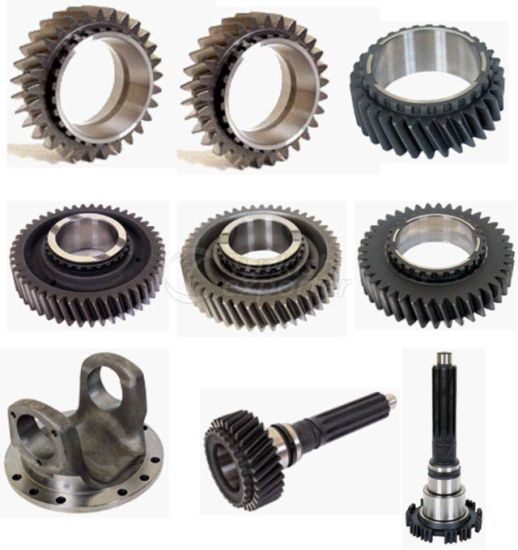 Auto Parts for Cars Good Quality