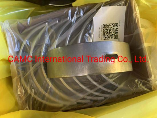 CAMC 618da1002024A Upper Half of Main Bearing Shell with Factory Price