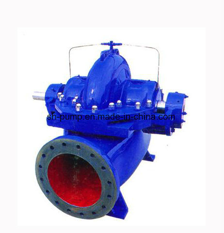 Ots Series Double-Suction Marine Industry Centrifugal Pump pictures & photos