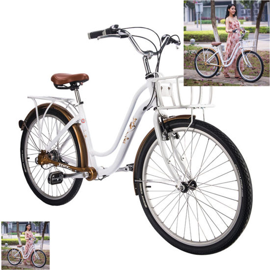 China Latest Bicycle Model and Prices High Quality 24 26 Inch Drive ...