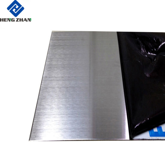 Adhesive PE Stretch Film for Stainless Steel Sheet