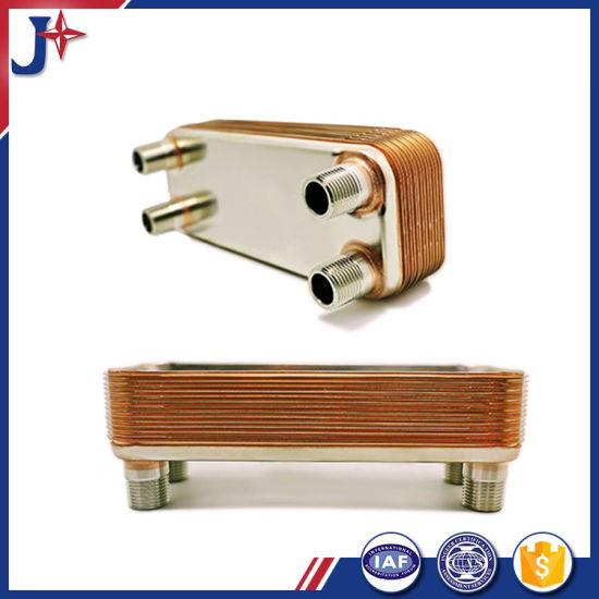 Ss316L Brazed Plate Heat Exchanger Manufacturer