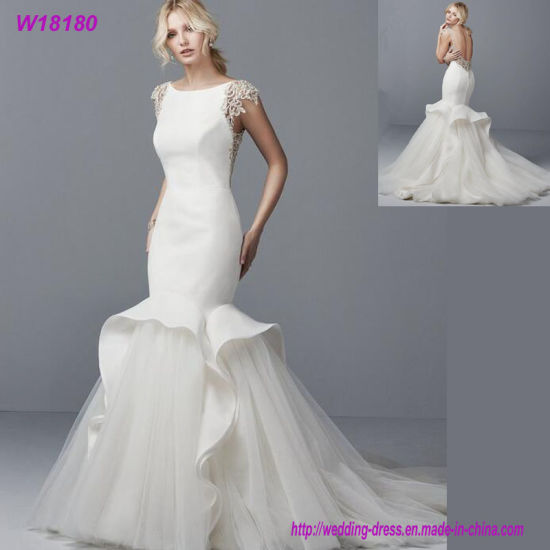 Wholesale Popular Indian Wedding Dresses Girlsplus Size