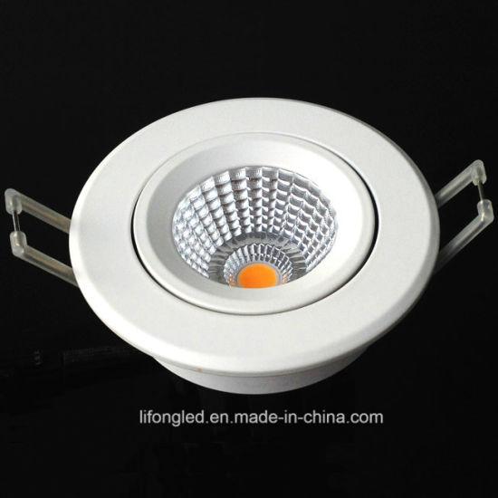 4000k LED Shop Downlights LED Downlight 5W