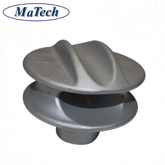 CNC Machining Part Machined Castings Aluminium Die Cast