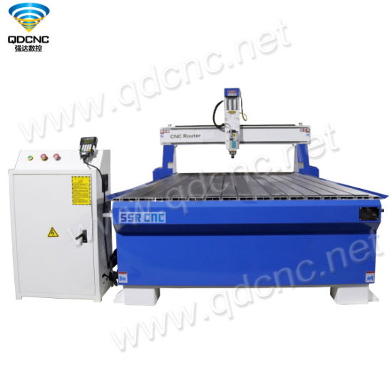 Engraving Machine / CNC Router for Wood Furniture/ 3D CNC Router Milling Machine Qd-1530A 1224 1325 1530 2030 2040 Wood Router Price/ Wood Door Carving Machine pictures & photos