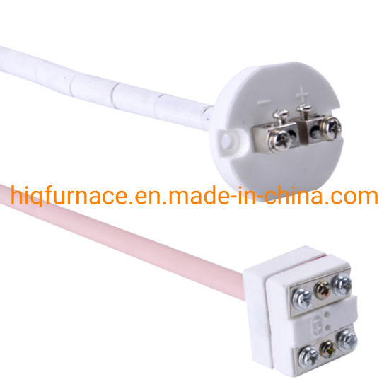 High Temperature Immersion Sensor B Type Thermocouple, K E J B R S Type Thermocouple Temperature Sensor High Temperature Thermocouple
