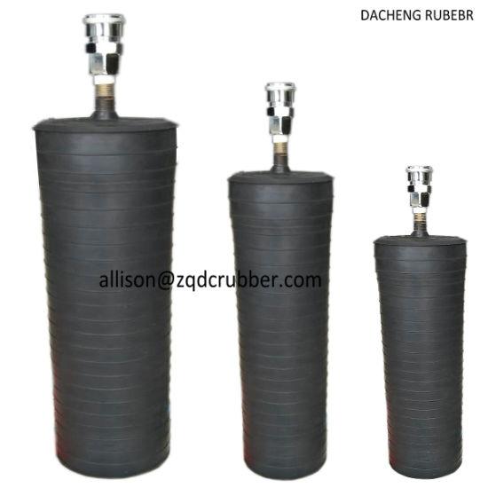 China Drain Test Balloon (Inflatable pipe plug) - China