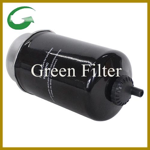 Purflux CS760 filtre diesel