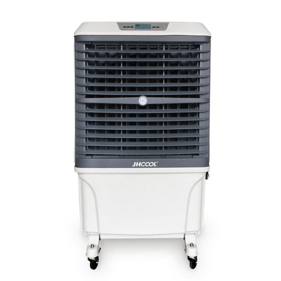 Application Outdoor Cooling Evaporative Air Cooler with Certificate pictures & photos