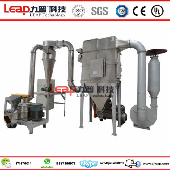 High Efficiency Corn Hammer Mill for Sale with Factory Price pictures & photos