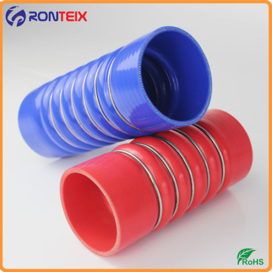 Flexible Radiator Reducer Silicone Rubber Hump Hose for Turbo Parts & China Flexible Radiator Reducer Silicone Rubber Hump Hose for Turbo ...