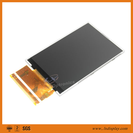 "China OEM/ODM LCD Factory 3.5"" 320X480 TFT LCD Display pictures & photos"