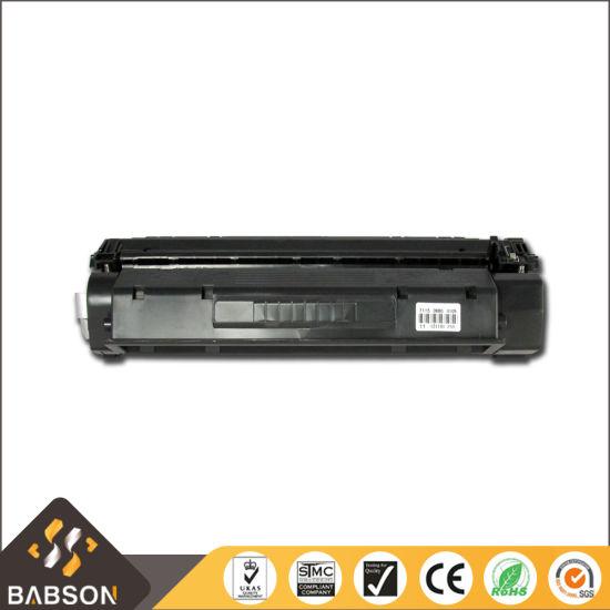 3 LaserJet 1005w 10PK Compatible C7115X HY Black Toner Cartridge for HP 3320