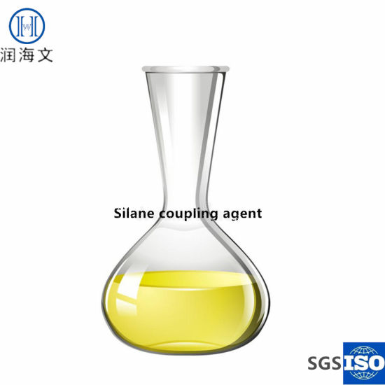 Tyre Used Silane Coupling Agent Kh550, CAS No. 919-30-2