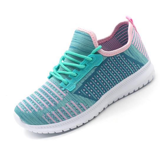 Hot Sale Women Shoes Sneaker Sport Shoe Casual Shoes