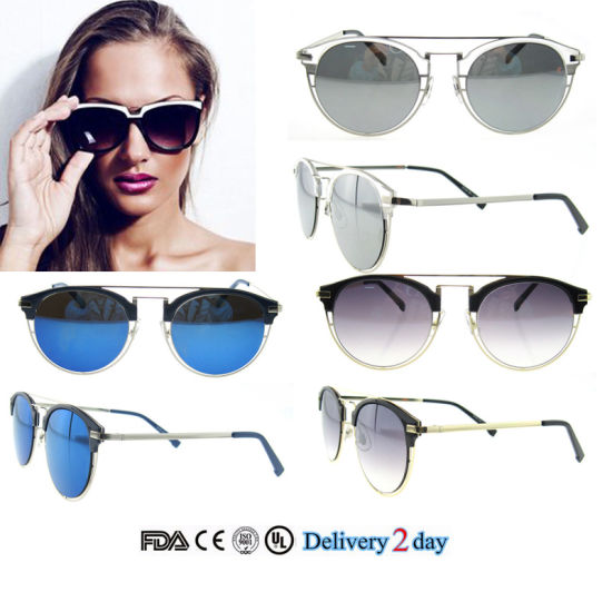 237409f543 Italy Design Ce UV400 Sunglasses Wholesale Custom Sunglasses Women  Sunglasses pictures   photos