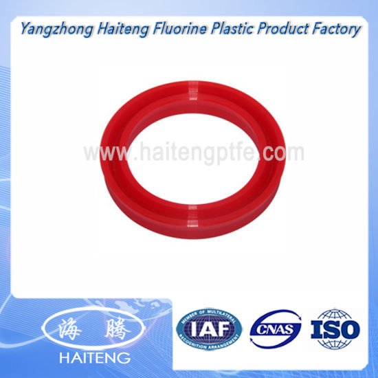 Red Color PU Seal Un Seal Uhs Seal Mpi Seal pictures & photos