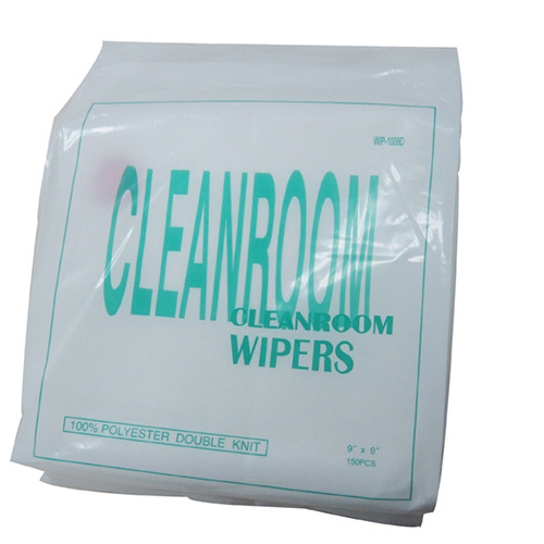 Cleanroom Polyester Wipes Cleaning Wiper pictures & photos