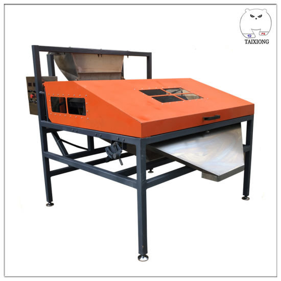 Professional Production Brilliant Quality Roll Magnetic Separator
