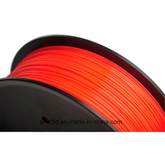PLA Multi-Color 3D Printing Filament for 3D Printer pictures & photos